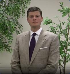 David Morris Estate Planning Attorney