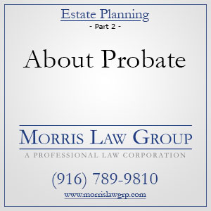 About Probate