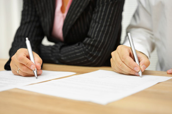 Estate Planning Trust Attorney