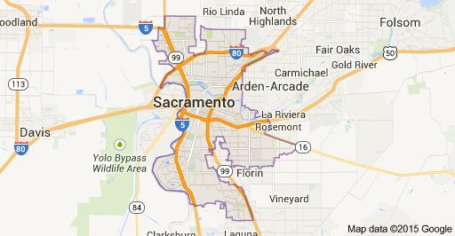 Sacramento Attorney